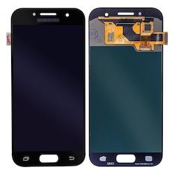 SM GALAXY A7 2017 A720 LCD EKRAN DOKUNMATİK REVİZE