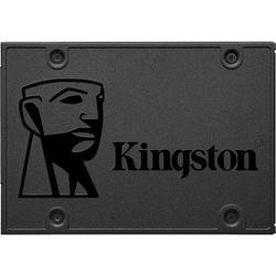 """Kingston A400 Serisi SA400S37/240G 2.5"""" 240 GB SATA 3 SSD"""