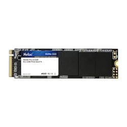 Netac N930E NT01N930E-512G 512 GB M.2 SSD