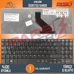 Lg R570 Notebook Klavye (Siyah TR)