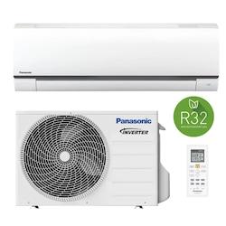 Panasonic KIT-FZ50UKE 18000 Btu Inverter Split Duvar