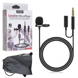 3.5 Aux Lavalier Yaka Mikrofonu Concord JH-043