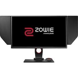 """BenQ XL2546 24.5"""" 1ms 240Hz DyAc Full HD HDMI Gaming LED Monitör"""
