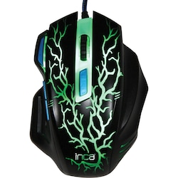 Inca IMG-365MS Laser Gaming Mouse