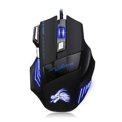 Polygold PG-903 Oyuncu Mouse + Mouse Pad