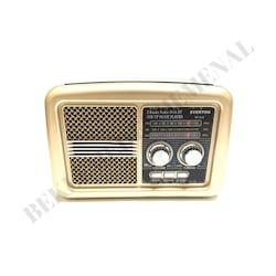 Everton RT-312 Fenerli, Bluetooth, Nostalji , FM Radyo ,usb, sd ,