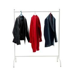 Bayeren Metal Ayaklı Konfeksiyon Askı Elbise Askılığı Eşek Askısı