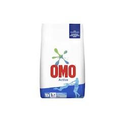 Omo Matik Active Fresh Toz Çamaşır Deterjanı 66 Yıkama 10 KG