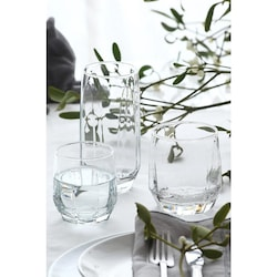 Lav Diamond 18 li Bardak Set Meşrubat Bardağı Seti 18 Parça