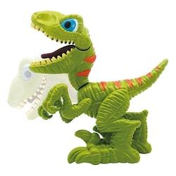 Mini Dinozor - Raptor