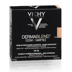 Vichy Dermablend Covermatte Spf25 9,5gr Sand 35