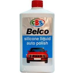 ÇBS Belco Silikon Auto Polish Cila 250 ML