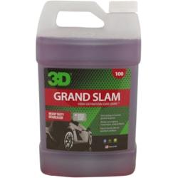 3D Grand Slam Degreaser Motor Temizleme 3.79 LT