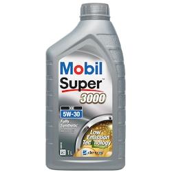 Mobil Super 3000 XE 5W30 Motor Yağı 1 L