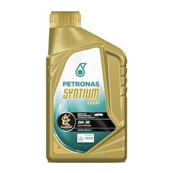PETRONAS Motor Yağı (1 Lt) Syntium 3000 Fr 5W30