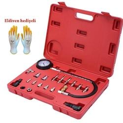 Nt Tools Nt1020A Dizel Motor Kompresyon Test Cihazı 20 Parça
