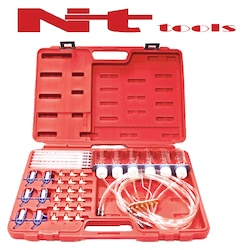 NT2048 31 PARÇA DİZEL ENJEKSİYON BASINÇ TEST CİHAZI