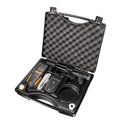 Testo 310 Baca Gazı Analiz Cihazı (Yazıcılı Set)
