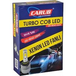 CARUB LED XENON TAKIMI