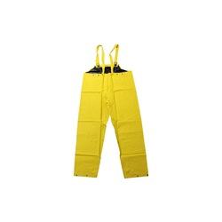 Sea Horse Bahçıvan Askılı Pantalon Sarı M