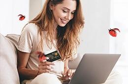Kartınızı İnternet Alışverişine Açtınız mı?