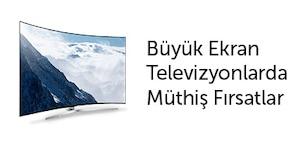 Büyük Ekran Televizyon