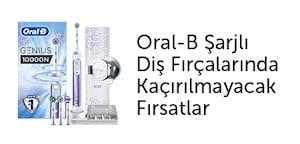Oral-B Diş Bakım Ürünleri