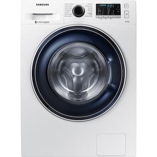 Samsung WW90J5475FW/AH A+++ 1400 Devir 9 KG Çamaşır Makinesi Beyaz