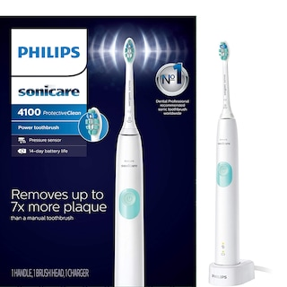 Philips Sonicare Protective Clean 4100 Elektrikli Diş Fırçası
