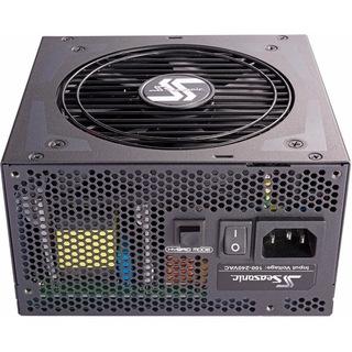 Seasonic Focus PX-750 750W 80+ Platinum 12 CM Fanlı Tam Modüler ATX Güç Kaynağı