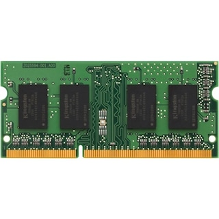 Kingston KVR24S17S8/8 8 GB DDR4 2400 MHz CL17 Ram