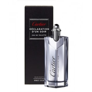 Cartier Declaration D' Un Soir EDT Erkek Parfüm 100 ml