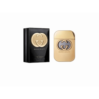 Gucci Guilty Intense EDP Bayan Parfüm 75 ml