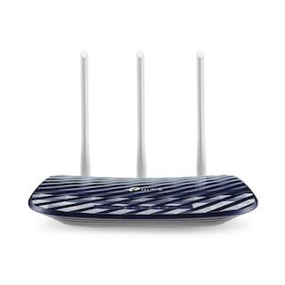 TP-Link Archer C20 AC 750 Mbps Kablosuz Dual Band Menzil Genişletici Access Point ve Router