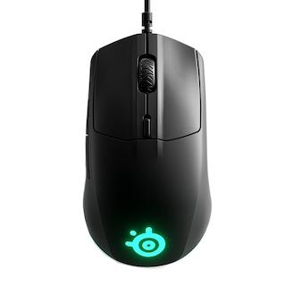 Steelseries Rival 3 RGB Kablolu Oyuncu Mouse