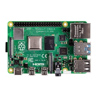 Raspberry Pi 4 2 GB - Model B