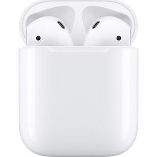 Apple AirPods 2. Nesil  MV7N2TU/A (Apple Türkiye Garantili)