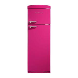Vestel RETRO SC325 PEMBE Buzdolabı