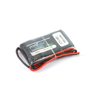 3.7 V 1S Lipo Batarya-Pil 950 mAh 25C - Mbot Pili