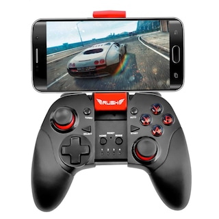 Rush APACHE GBT414 PC/Android Telefon Gamepad Tablet Oyun Konsolu