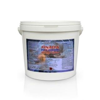 Havuz Kimyasalı Toz Ph Düşürücü 25kg