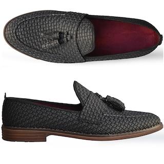 5 Renk ROK FERRİ 22010 Termo Taban Erkek Ayakkabı