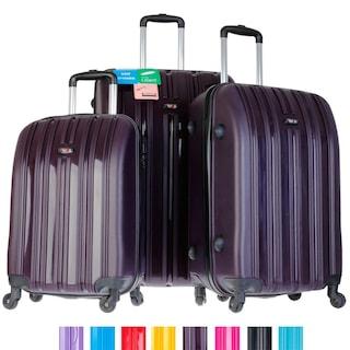 Tutqn Safari Kırılmaz Bavul 3 lü Valiz Seti Seçenekli