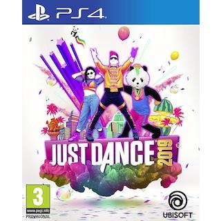 PS4 JUST DANCE 2019 SIFIR ÜRÜN FEZA KONSOL'DAN
