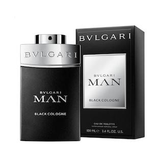 Bvlgari Man Black Cologne EDT 100ml Erkek Parfüm