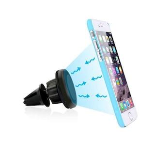 Araç İçi Telefon Tutucu 360 Derece Manyetik Mıknatıslı Tutacağı