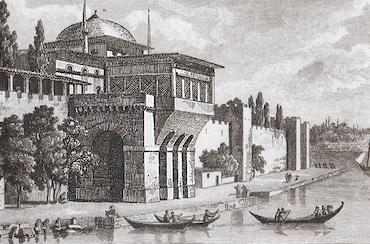 İstanbul'un Hayalet Binaları Turu