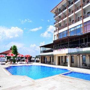 Family Resort Otel
