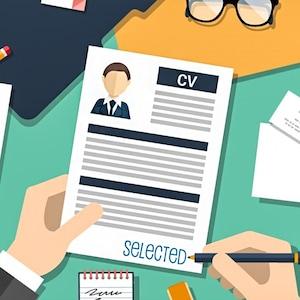 CV Hazırlama Eğitimi