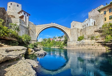 20 ve 27 Ocak Çıkışlı Baştanbaşa Balkanlar Turu Sömestre Özel